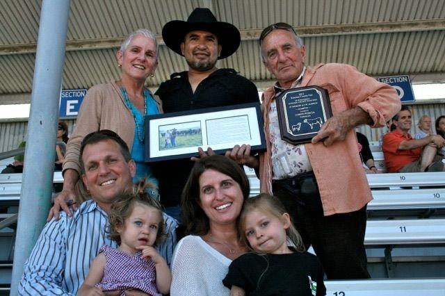 Poncia Award 2013