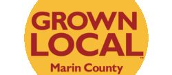 Proud to be GROWN LOCAL