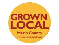 Grown  Local  Marin