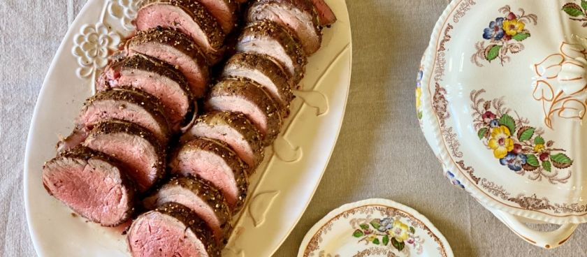 Beef Tenderloin: Your Go-To Cut for the Holidays