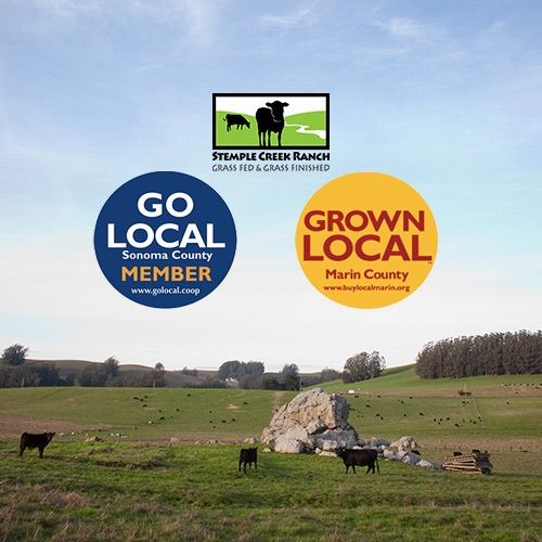 Grownlocal