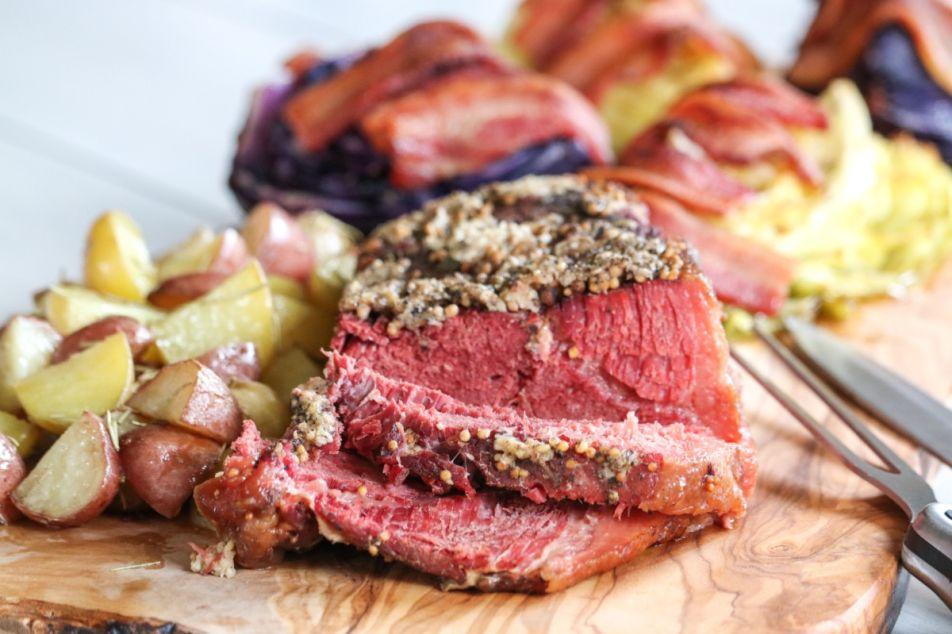 SCR Corned Beef