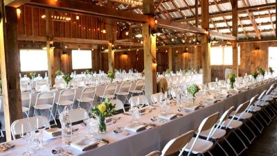 Stemple Creek Ranch Fall Farm-to-Table Dinner
