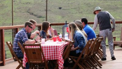 [SOLD OUT] Self-guided ranch hike and picnic - August 8, 2020