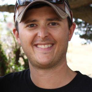 Josh Cowden